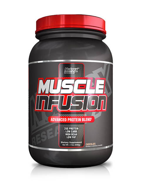 NUTREX-Muscle Infusion
